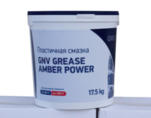 GNV AMBER FORCE EP-2